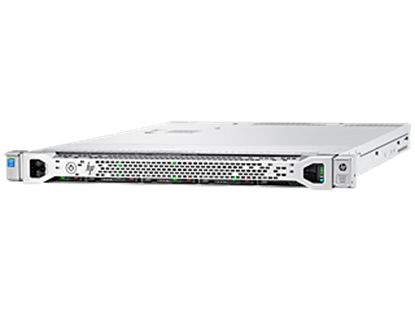 Servidor Rack HPE ProLiant DL360 Gen9 2 x Intel Xeon E5-2650v4 12-Core (2.20GHz 30MB), 32GB, 3-3-3
