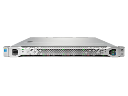 Servidor Rack HPE ProLiant DL160 Gen9 Intel Xeon E5-2609v4 8-Core (1.70GHz 20MB), 8GB, 3-1-1