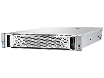 Servidor Rack HPE ProLiant DL380 Gen9 Intel Xeon E5-2640v4 10-Core (2.40GHz 25MB), 16GB, 3-3-3