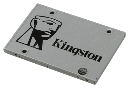 "Unidad Estado Sólido SSD Kingston A400, 240GB, 2,5"", SATA"