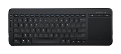 TECLADO INALÁMBRICO MICROSOFT ALL-IN-ONE / SMART TV