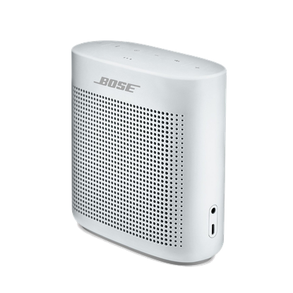 Parlante Bose SoundLink Color II, Bluetooth, Blanco