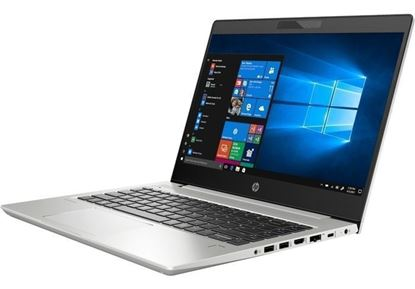 "Portatil HP Probook 440 G7 Core i5-10210U/1.60GHz, 8GB DDR4 2666Mhz, 1TB 7200RPM, 14"", W10Pro, 1-1-0"