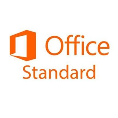 Licencia Microsoft Office Standard 2019 Single OLP NoLevel
