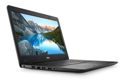 "Portátil Dell Inspiron 3493 Core i3-1005G1/1.20GHz, 4GB DDR4 2666MHz, 1TB 5400RPM, 14"", W10 Home, 1Y"