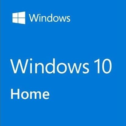 Licencia Microsoft Windows 10 Home Multilenguaje ESD