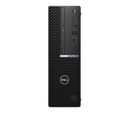 PC Dell OptiPlex 7080 SFF Core i5-10500/3,10Ghz, 8GB DDR4 2666MHz, 1TB 7200rpm, W10 Pro, 3Yr