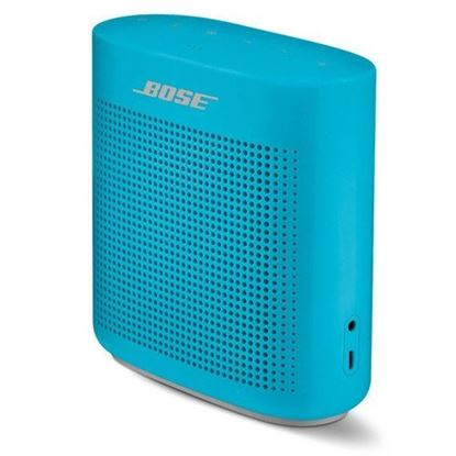 Parlante Bose SoundLink Color II, Bluetooth, Azul